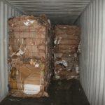 OCC Loading for export